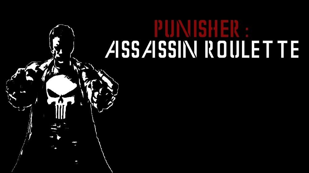 AssassinRoulette